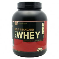 100% WHEY GOLD STANDARD 2270г. (Optimum Nutrition)