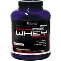 ProStar Whey 2390г. (Ultimate Nutrition)