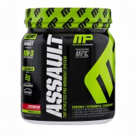 Assault 435г. (MusclePharm)