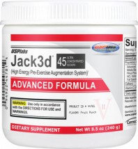 Jack3d Advanced 230г. (USPlabs)