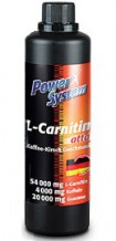 L-Carnitine Attack 500мл. (Power System)