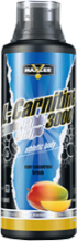 L-Carnitine Comfortable Shape 3000 500 мл. (Maxler)