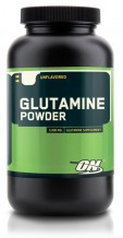 Glutamine Powder 300г. (Optimum Nutrition)