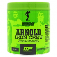 Iron CRE3 Arnold Series 127г. (MusclePharm)