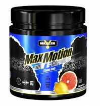 Max Motion with L-Carnitine 500г. (Maxler)