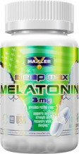 Melatonin 60таб. (Maxler)