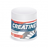 CREATINE POWDER 300г. (Genetic Lab Nutrition)