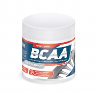 BCAA UNFLAVORED 200 г (Genetic Lab Nutrition)