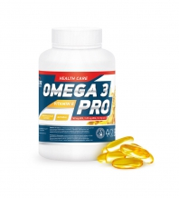 OMEGA 3 PRO 90капс. (Genetic Lab Nutrition)