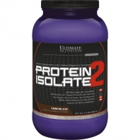 Ultimate Protein Isolate 2 908гр. (Ultimate Nutrition)