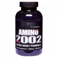 Amino 2002 100 tab (Ultimate Nutrition)