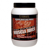 Muscle Juice 2544 2250г. (Ultimate Nutrition)