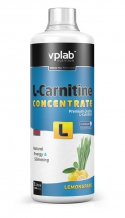 L-Carnitine concentrate 1000мл. (VP Laboratory)