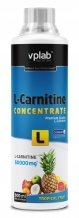 L-Carnitine concentrate 500мл. (VP Laboratory)