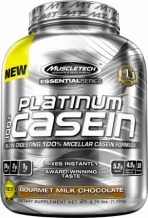 Essential 100% Casein MuscleTech