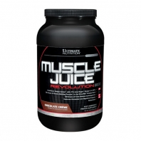 Muscle Juice Revolution  2120 гр (Ultimate Nutrition)