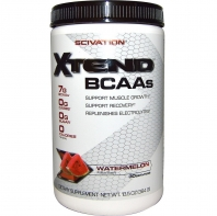 BCAA Powder XTend (Scivation) 420 гр
