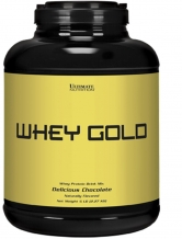 Whey Gold от Ultimate Nutrition 2270 гр