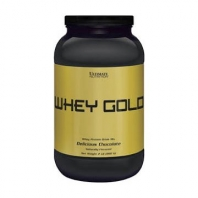 Whey Gold (Ultimate Nutrition) 908 г