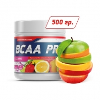 BCAA PRO 500г. (Genetic Lab Nutrition)