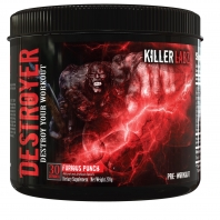 Killer Labz Destroyer