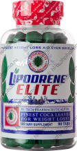 Lipodrene ELITE 90 tab (hi-tech)