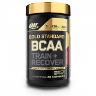 Gold Standard BCAA Train + Recover 280 гр (Optimum Nutrition)