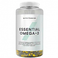 Essential Omega-3 250 капс (My protein)