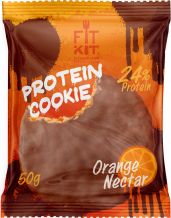 Choco Protein Cookie 50 гр (Fit Kit)