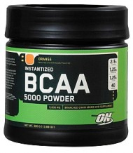 BCAA 5000 Powder 380г. (Optimum Nutrition)